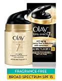 51 JdAGF59L. SL160  Oil of Olay Total Effects Age Defying Foundation Review