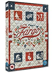 Fargo: Year 2 [DVD]