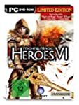Might & Magic: Heroes VI - Limited Ed...