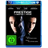 Prestige - Die Meister der Magie [Blu-ray]von &#34;Hugh Jackman&#34;