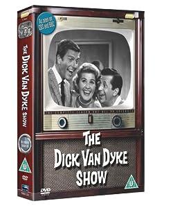 The Dick Van Dyke Show - The Complete Season One [1961] [DVD] [NTSC]