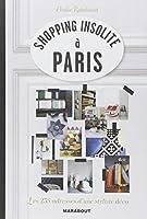 SHOPPING INSOLITE A PARIS