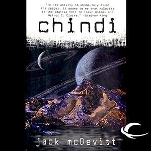 Chindi: Academy Series | [Jack McDevitt]