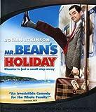 Mr. Bean's Holiday (HD DVD/DVD Combo)