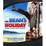 Mr. Bean's Holiday (HD DVD/DVD Combo) ~ Rowan Atkinson