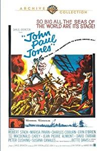 John Paul Jones by Warner Archive