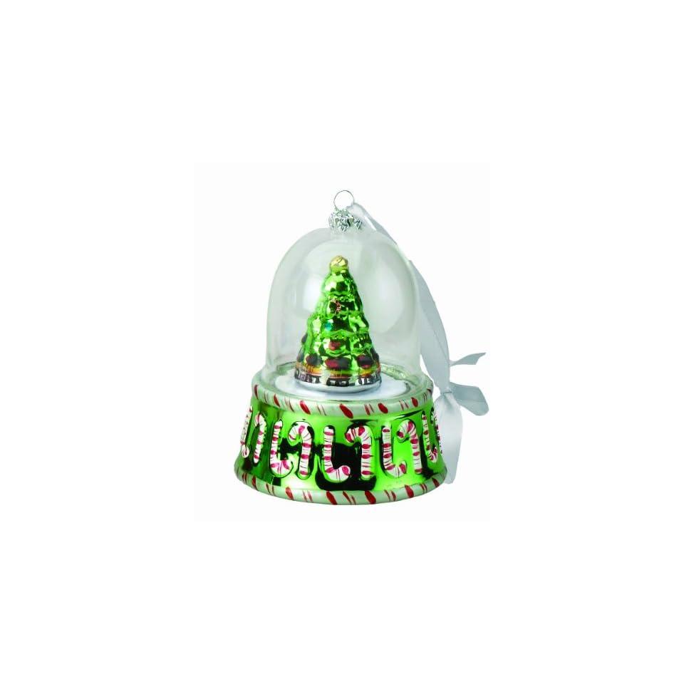 Mr. Christmas Bells of Christmas Ornament, Christmas Tree
