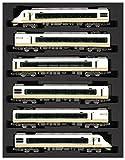 Nゲージ 4258 近鉄21020系アーバンnextラッピング6両 (塗装済完成品)