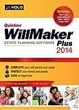 Quicken WillMaker Plus 2014 [Download]