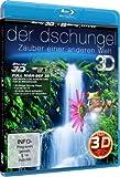 Image de Der Dschungel 3d - Zauber Einer Anderen Welt [Blu-ray] [Import allemand]