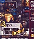 The Journeyman Project Turbo Win 3.1 or higher. Retail Box