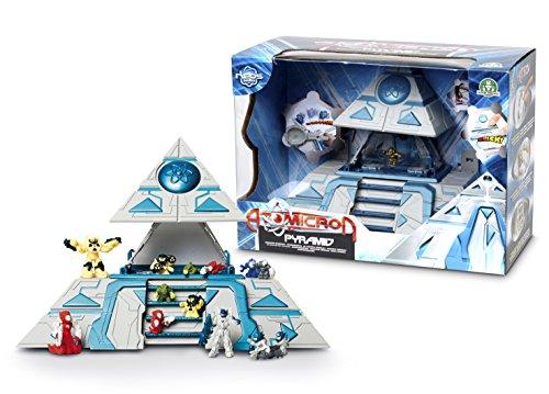 Giochi Preziosi - Atomicron Playset Piramide