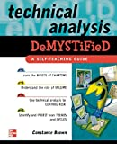 img - for Technical Analysis Demystified: A Self-Teaching Guide book / textbook / text book