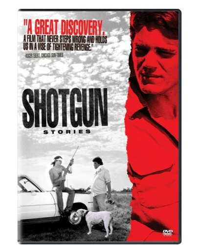 Cover art for  Shotgun Stories