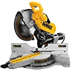 DeWalt DWS782 12 Slide Compound Miter Saw