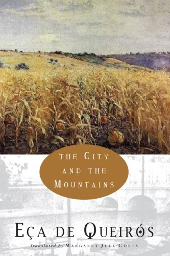 The City and the Mountains (New Directions Paperbook)