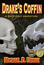 Drake's Coffin (A Zach Colt Adventure)