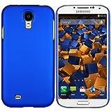"mumbi Schutzh�lle Samsung Galaxy S4 H�lle (harte R�ckseite) matt blauvon ""mumbi"""