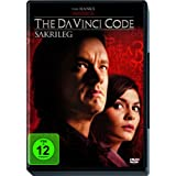"The Da Vinci Code - Sakrileg (Einzel-DVD)von ""Tom Hanks"""