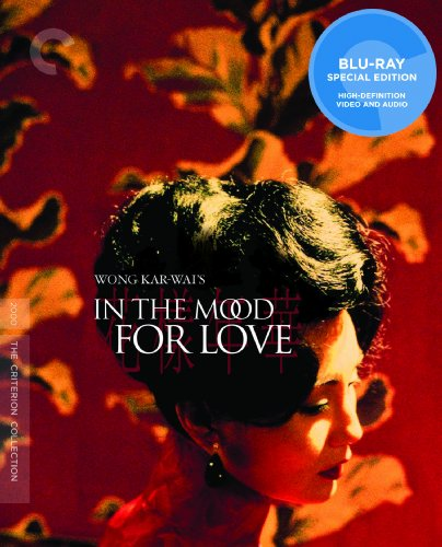 Cover art for  In the Mood for Love (The Criterion Collection) [Blu-ray]