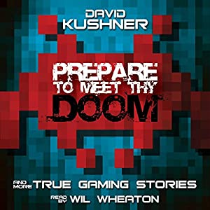 Prepare to Meet Thy Doom Audiobook