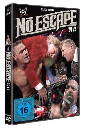 No Escape 2012