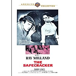 Safecracker, The