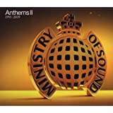 Ministry of Sound Anthems IIby Various Artists