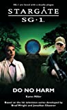 STARGATE SG-1: Do No Harm