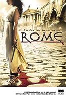 Rome: Season 2 DVD