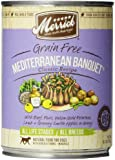 Merrick Mediterranean Banquet Dog Food 13.2 oz (12 Count Case)