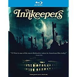 The Innkeepers [Blu-ray]