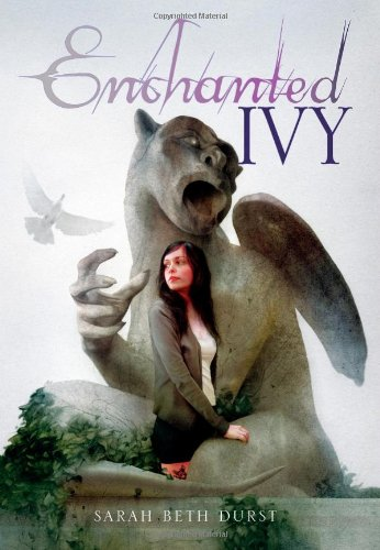 Cover of Enchanted Ivy