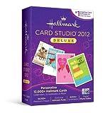 Hallmark Card Studio Deluxe 2012