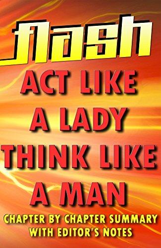 Act Like A Lady Think Like A Man Author