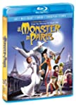 Monster in Paris [Blu-ray]