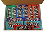 M&M's Ultimate 11 Pack Selection American Chocolate