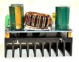 【Wepperin wolks】 12 V を 昇圧 出力 600 W 可変 電圧 ブースター DC-DC ステップアップ コンバータ