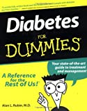 Diabetes For Dummies (For Dummies (Computer/Tech))