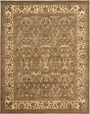 Safavieh Persian Legend PL819A Light Green Beige Area Rug