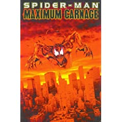 Spider-Man: Maximum Carnage by Tom Defalco,&#32;Terry Kavanagh,&#32;J.M. DeMatteis and David Michelinie