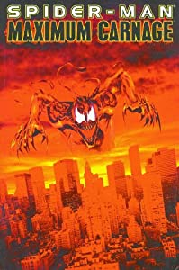 Spider-Man: Maximum Carnage by