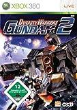 echange, troc Dynasty Warriors: Gundam 2 [import allemand]