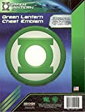 Green Lantern Coloring & Activities Book and 16 Crayola Crayons Box (Pack of 2)