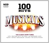 Various Artists 100 Hits: Musicals