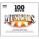 100 Hits: Musicalsby Various Artists