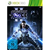 "Star Wars: The Force Unleashed 2 - [Xbox 360]von ""LucasArts"""