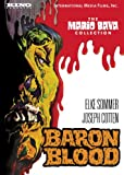 Baron Blood [DVD] [1972] [Region 1] [US Import] [NTSC]