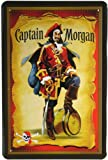 Blechschild Captain Morgan 20 x 30cm Reklame Retro Blech 822