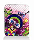 Colorful 10 Laptop Bag Case Flip Sleeve Bag Case Cover for Samsung Galaxy Note GT-N8013 GT-N8000 10.1 / Asus Pad TF700T TF300T TF201 TF101 TF301